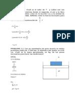 Problemas Resueltos de Termodinámica Cap. 1