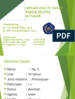 Case Brain Tumor Slide