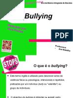 Bullying apresentaçao