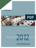 PMMI 2012 Pharma-Med Device - Exec Summary