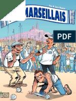 Les Marseillais
