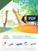 PPI - Passo a Passo Indicador Biológico Rev.2 - 2014 - MPR.01016