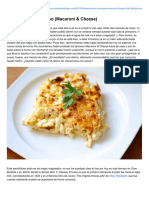 Mercadocalabajio.com-Macarrones Con Queso Macaroni Amp Cheese