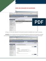 Como Imprimir Uma Avaliação - Firefox