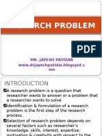 researchproblem-130507045232-phpapp012-140520124854-phpapp02