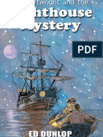 Jed Cartwright and the Lighthouse Mystery-Sample
