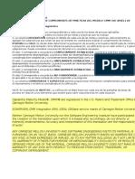 Diagnostico CMMI SVC1.3