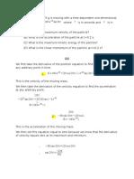 SDR HW 2 Problem 4 Solution