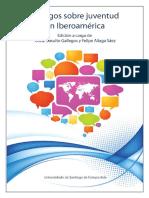 Basulto, Oscar y Aliaga, Felipe (Eds.) (2015). Diálogos sobre juventud en Iberoamérica.