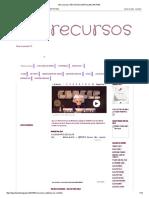 Mil Recursos_ Recursos Santillana en Red