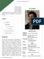 Tom Welling - Wikipedia, la enciclopedia libre.pdf