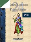 24 Maraskanische Philosophen