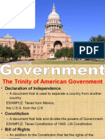 constitution powerpoint part 1 and 2