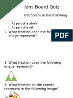 fd lesson 4 board quiz