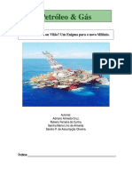 Historia Do Petroleo 2012