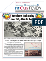 Atlantic Cape Review February 2016 Edition