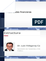 Autoridades financieras