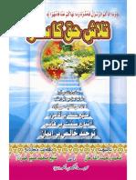 Talash e Haq Ka Safar _ Rahmatullah Khan - muneer Qamar
