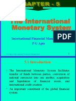 123477060 International Financial Management Chapter 5 by PG Apte