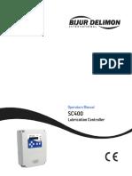 Controlador Bijur Delimon SC400