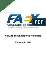 CMI Fresamento CNC