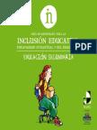 34880415 Escuela Inclusiva Secundaria
