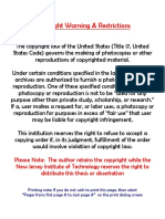 njit-ON ADAPTIVE CENSORED CFAR DETECTION-012