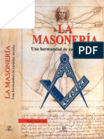 Miguel Martin Albo La Masoneria