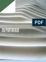 Portfolio / CamiloGDR - Architect