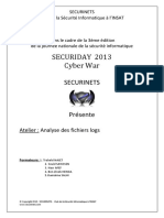 Analyse des logs.pdf