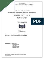 Analyse des logs.pdf