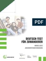 Modellsatz_Jugendintegrationskurs