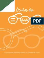 Os óculos da igualdade