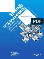 E-book Ensino Desenvolvimental Livro II 2015 0
