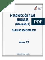 Apuntes Introduccion Finanzas