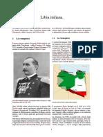 Libia Italiana