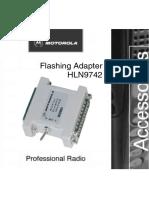 90C05-C HLN9742 FlashAdapter