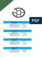 Calculos Presentacion Excel