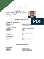 Ho Jade Vida Miguel Esquivel Ruiz