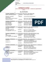 Comisii-licenta-2015 UMF Mures