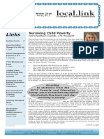 LTA Local Link - Surviving Child Poverty - Winter 2016
