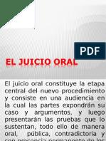 EL JUICIO ORAL.ppt