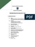 Propuesta Para La Actualización Del Manual de Inteligencia Naval Para La Armada Nacional.