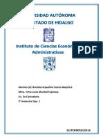 Objetivo de Instituciones Internacionales y Regionales