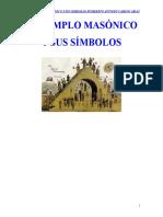El Templo Masonico y Sus Simbolos