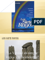 Los Siete Rayos