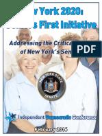 IDC Seniors First Report