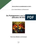 Os Portugueses e as Cruzadas (Séculos XII-XIV)