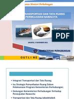 Paparan Menteri Perhubungan dalam Rakernas BKPRN 2015.pdf