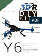 Y6 DIY Assembly Instructions v5